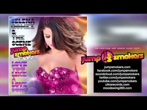 Selena Gomez & The Scene - Love You Like A Love Song (Jump Smokers Extended Remix) - скачать и слушать в формате mp3 в отличном качестве