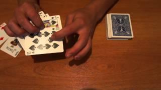 СЕКРЕТЫ КАРТОЧНЫХ ФОКУСОВ! КАРТОЧНЫЕ ФОКУСЫ ДЛЯ НАЧИНАЮЩИХ! ОБУЧЕНИЕ КАРТОЧНЫМ ФОКУСАМ