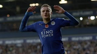 Leicester City FC: Rise Of The Foxes
