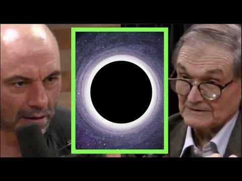 Sir Roger Penrose on Blackholes and The Big Bang | Joe Rogan