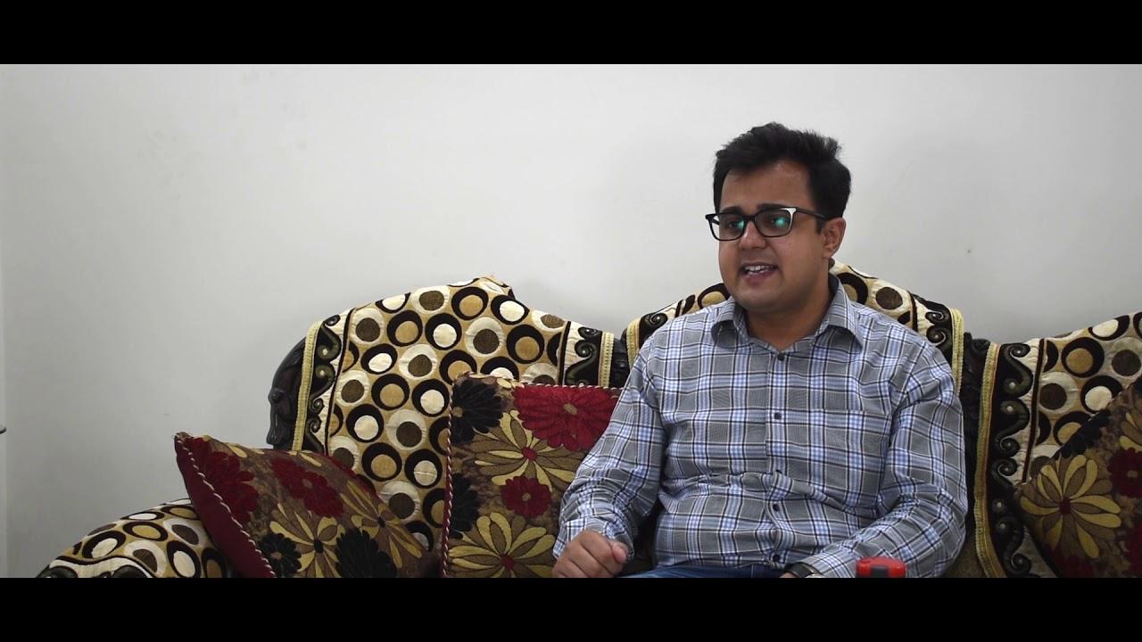 Volumes With Royal    Episode - 1    Host - Paritesh Royal    Guest - ADV. Shashwat.V.Dubey    DP