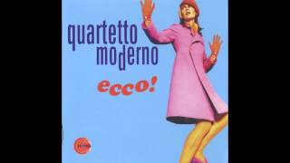 Quartetto Moderno - Love Theme From Spartacus