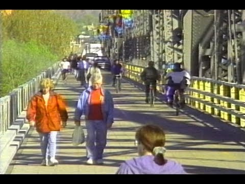 Perils For Pedestrians 13: Ottawa, Canada
