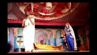 Sudhama (Kuchelar) Tamil Stage Play At ISKCON Avadi- By Prabhupada Theatres