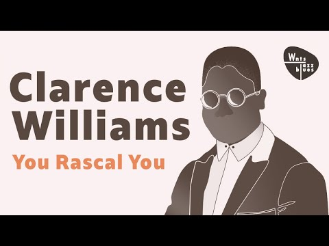 Clarence Williams - Jazz Louisiana Rags & Swing