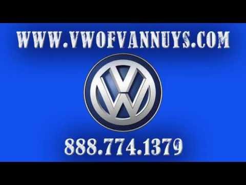 VW CREDIT in VAN NUYS CA serving Panorama City