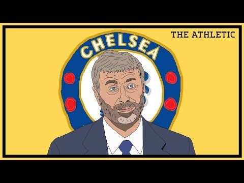 What's Going On At Chelsea?