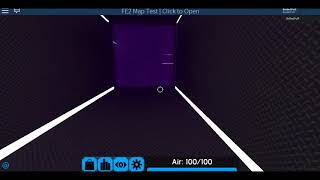 ROBLOX-FE2 Map Test:Tower K.O.D.(Insane)(Solo)/Speedrun