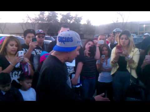 Lil G king enemy, in reno narco corridos live