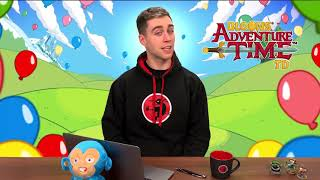 Bloons Adventure Time TD Update 1.4 - NEW ADVENTURE!