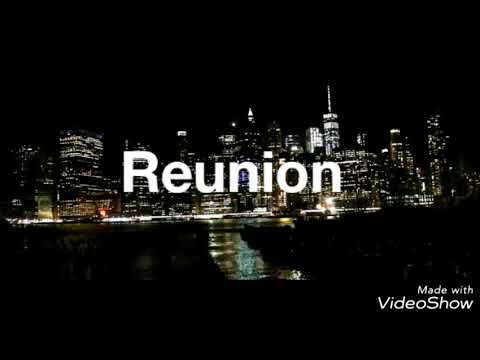 M83- Reunion (Lyrics)