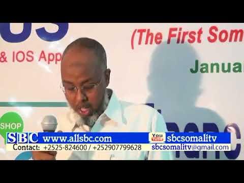 T-Plus mobile money launch in Somalia - Tawakal Express