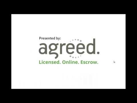 Escrow Now Button Demo