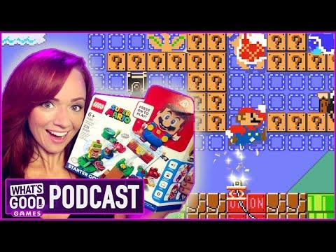 Mario Celebrates 35 in Surprise Nintendo Direct!  - Ep. 188