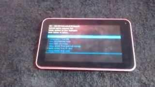 Como Desbloquear Una Tablet China  (RECOMENDADO)