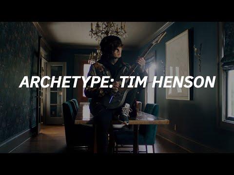 Archetype: Tim Henson