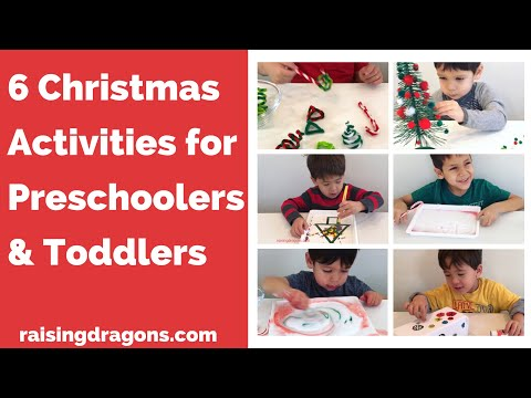 6-diy-christmas-activities-for-preschoolers-and-toddlers-|-fun-holiday-crafts-for-kids
