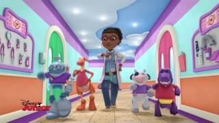 Dottoressa Peluche - Ospedale dei giocattoli - Sigla