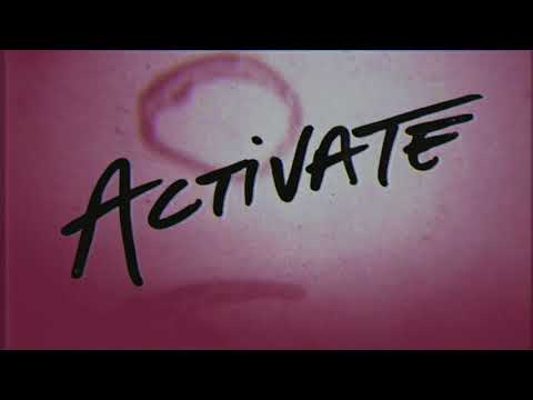 Cheat Codes - Activate [Official Audio]