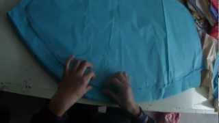 видео Китайские фонарики своими руками: небесные огоньки и украшение для дома