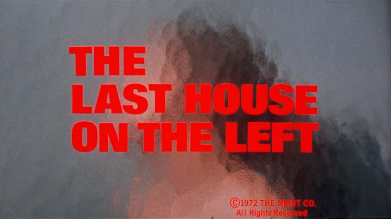 Download The Last House on the Left - Wes Craven (1972) [Full Movie HD]