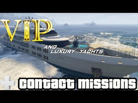 GTA 5  Online Live  [PS4] VIP works