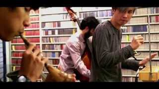 TIGAtrio: Free Improvisation