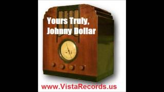 Yours Truly, Johnny Dollar - The McCormack Matter (Complete) - Bob Bailey