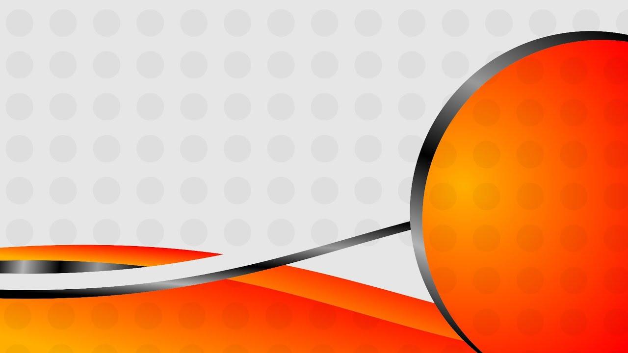Banner Design In Coreldraw | Banner Background Design | Dsa Graphic -  YouTube