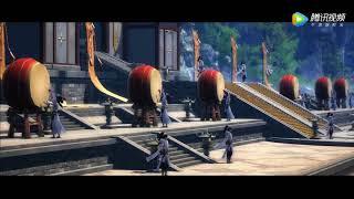 Age of Wushu ( CN ) - Tian Shan Sect update trailer