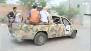 الميليشيات الانقلابية تصعد هجماتها في تعز اليمنية