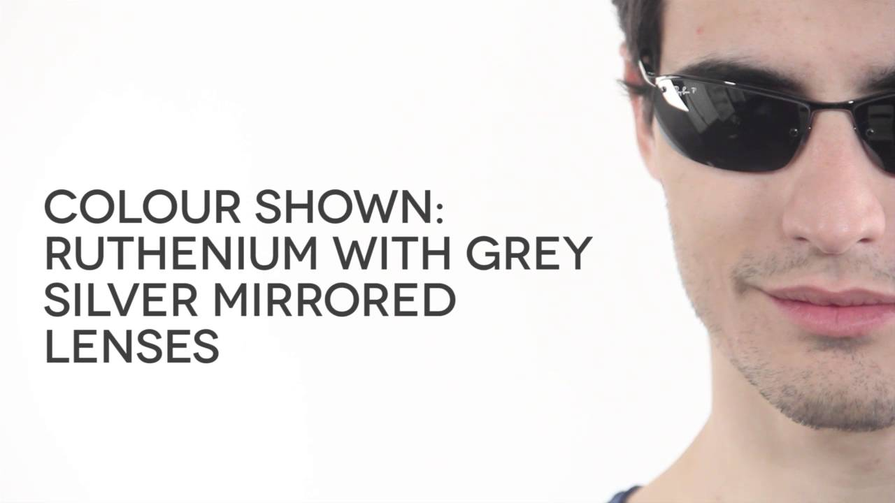 87719fc1e Ray Ban RB3183 Active Lifestyle Sunglasses Review | SmartBuyGlasses ...