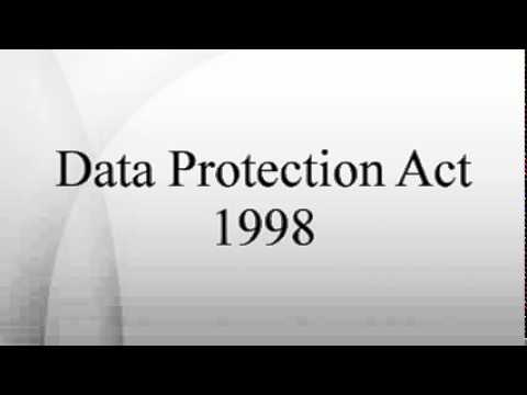 data protection act Subject access requests model letters pack university of edinburgh 1 data protection act: subject access requests model letters pack introduction.