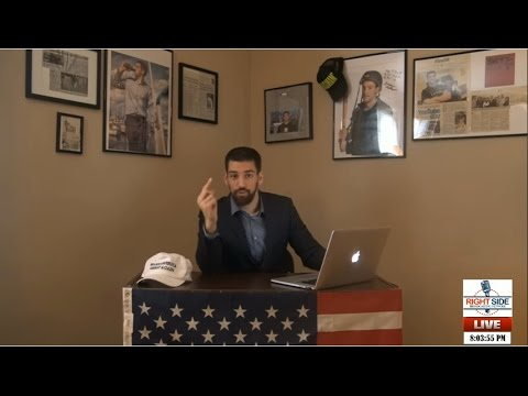 THE JOEY SALADINO SHOW EP.2 - THE LEFT CAN'T DUMP TRUMP