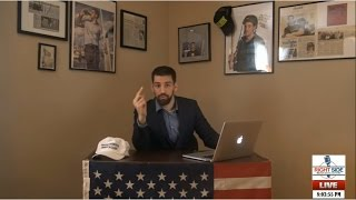 THE JOEY SALADINO SHOW EP.2 - THE LEFT CAN