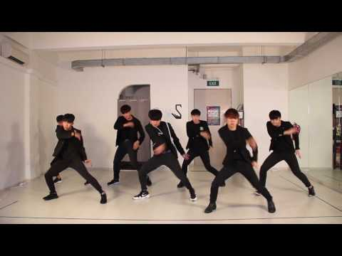Kpop World Festival Audition [PERFORMANCE] - FULLOUT SQUAD