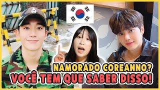 Só NAMORE um COREANO DEPOIS de ver esse vídeo | Coreaníssima