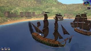 Наконец-то ОН (Корсары 2: Пираты Карибского моря) #28