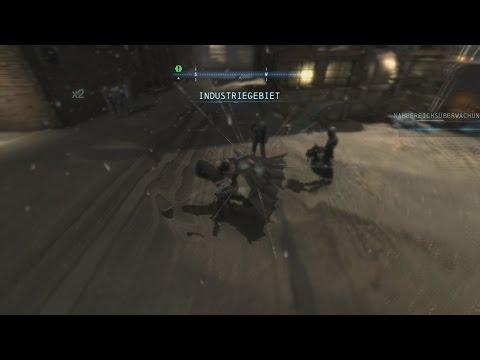 Batman: Arkham Origins Part 3 - Fight The Criminals