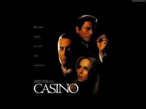 Casino - Mathaus Passion