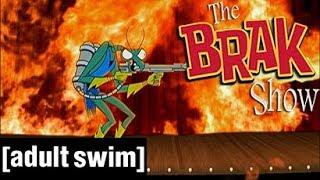 Das Beste von Zorak | The Brak Show | Adult Swim De