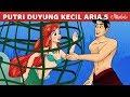 Putri Duyung Kecil Bagian 5 | Ikan Yang Hilang Kartun Anak Anak | Bahasa Indonesia Cerita Anak Anak