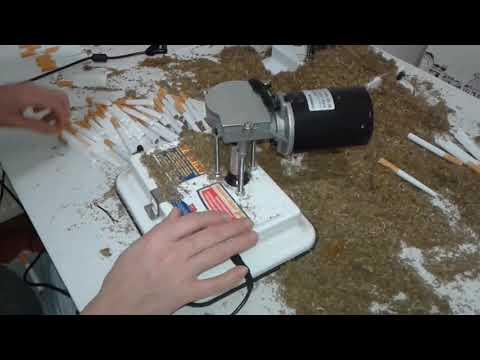 Sigara sarma makinası. Sipariş için 0543 873 17 94 KREDİ KARTINA TAKSİT İMKANI