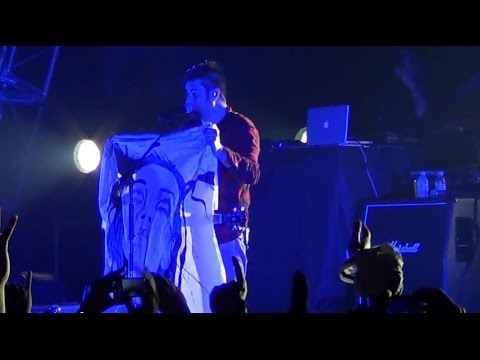 Deftones - Riviere HD Live in Santiago Chile 2012 mp3