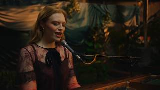 Freya Ridings - Castles (Live At The Barbican) Video