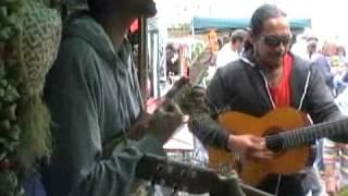 ETE TAHITIEN 2011 (Chant et ukulele) 1