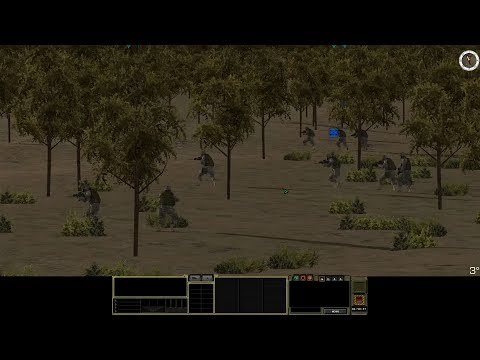 Combat Mission: Shock Force -  Haven - The Heart Of Darkness Campaign #5 [US/ANA]