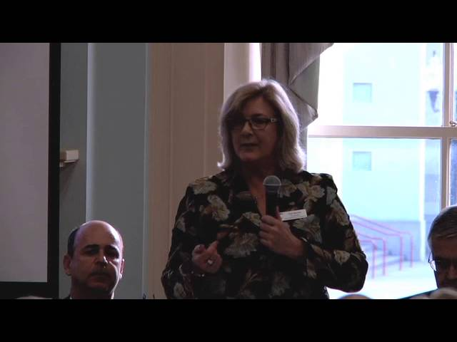 Canada Business Opportunities, GDEcD Managing Director Gail Morris