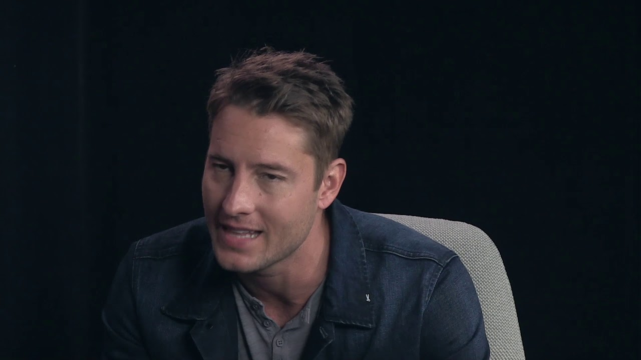Justin Hartley of 'This Is Us' talks about his character's journey into his  father's past - and Viet