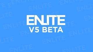 ENLITE V5 BETA - France Théâtre ENLITE - ROBLOX